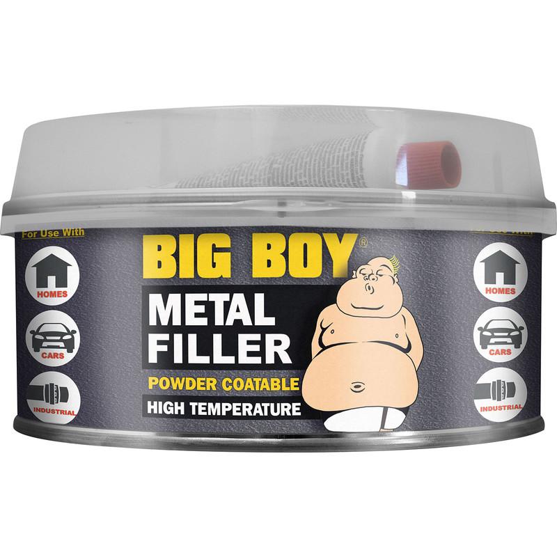 Big Boy Filler Metal High Temperature