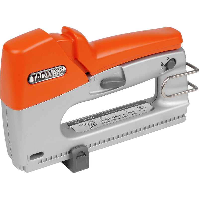 Tacwise Metal Hand Tacker Z3-140
