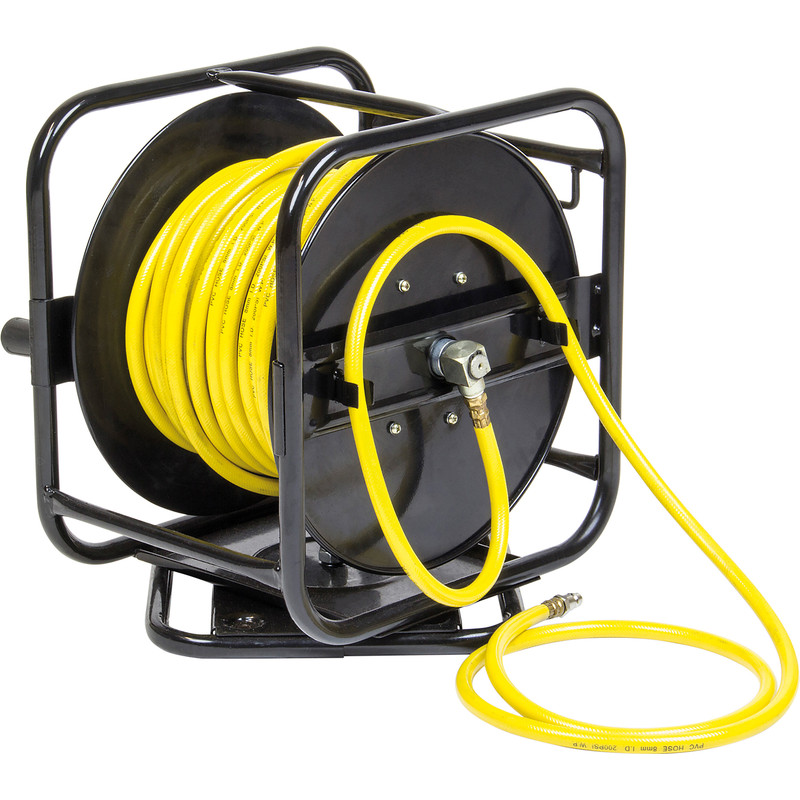SIP 07979 Swivel Air Hose Reel