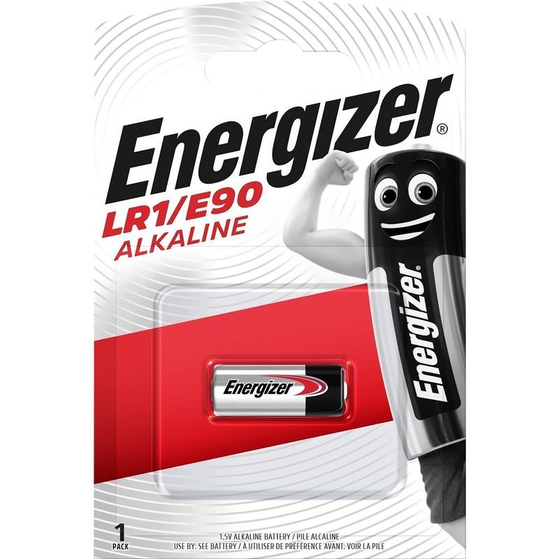 Energizer Alkaline LR1/E90 FSB1#