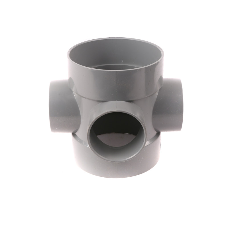 Short Boss Pipe 110mm