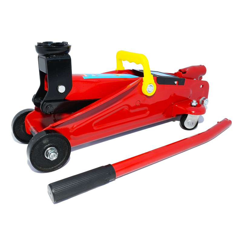 Hilka Trolley Jack Kit in Case