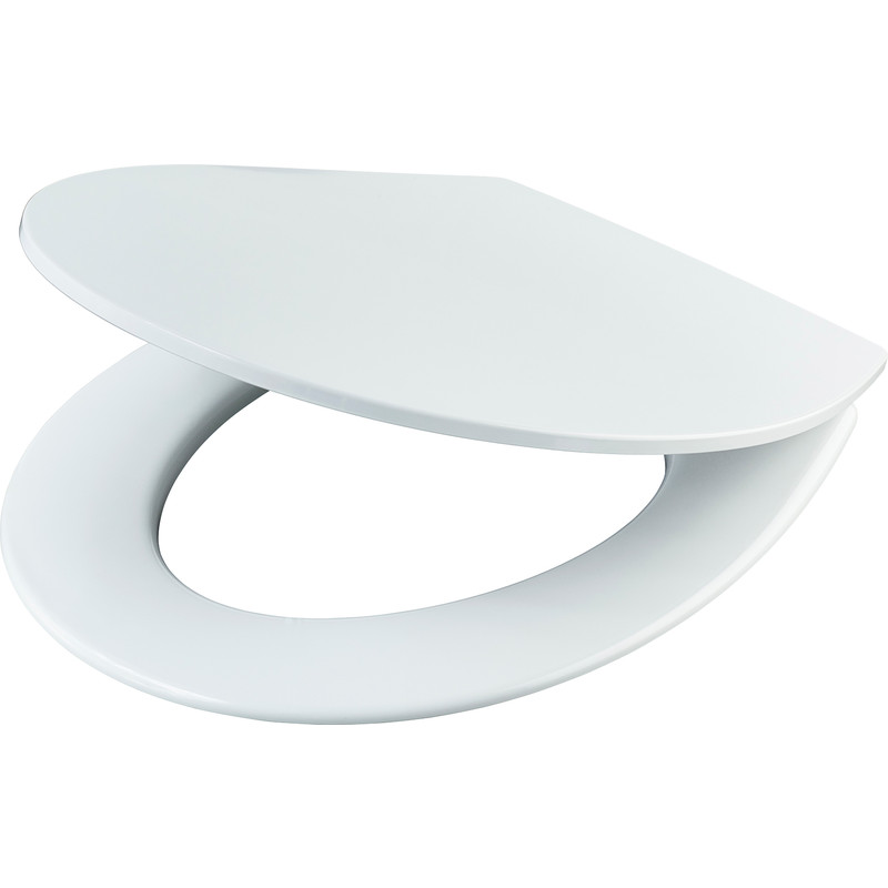 Armitage Shanks Sandringham 21 Universal Toilet Seat and Cover