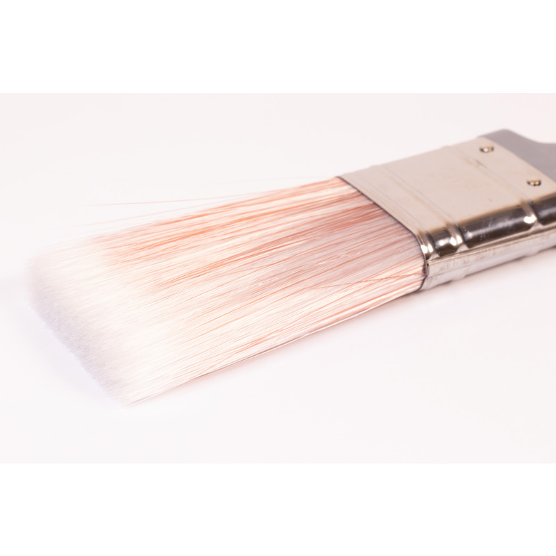 No Loss Synthetic Paintbrush
