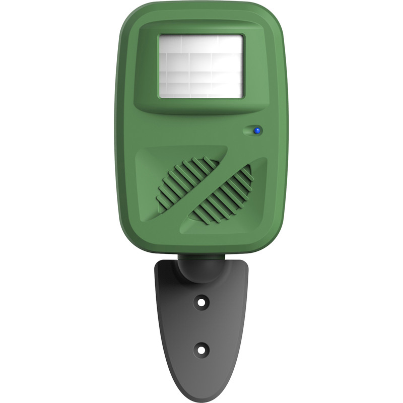 Outdoor Ultrasonic All Pest Repeller