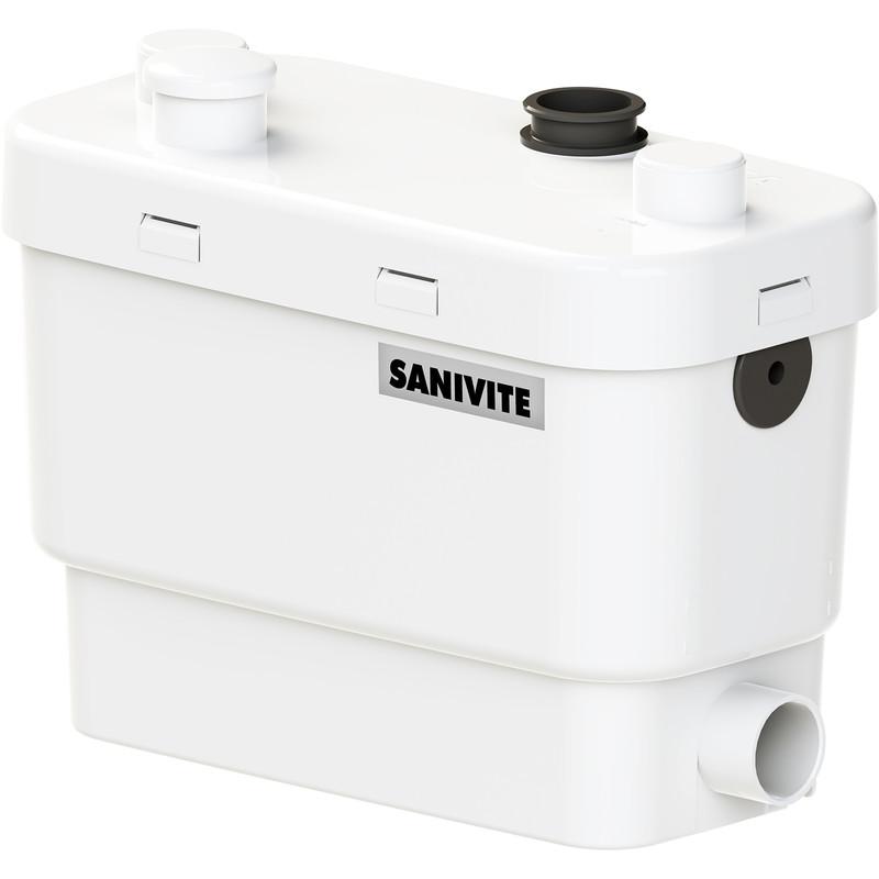 Sanivite+ Grey Water Pump