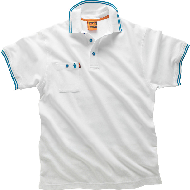 Scruffs Worker Polo