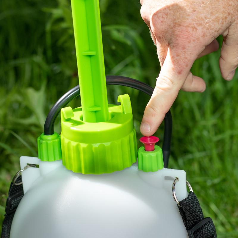 Draper Pressure Sprayer