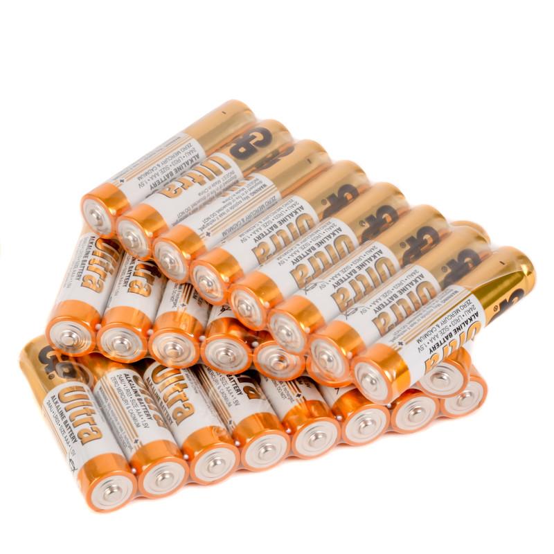 GP Ultra Alkaline Battery