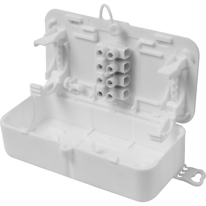 Hylec Debox Connector Box