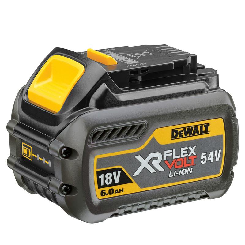 DeWalt 54V FlexVolt Battery Starter Kit