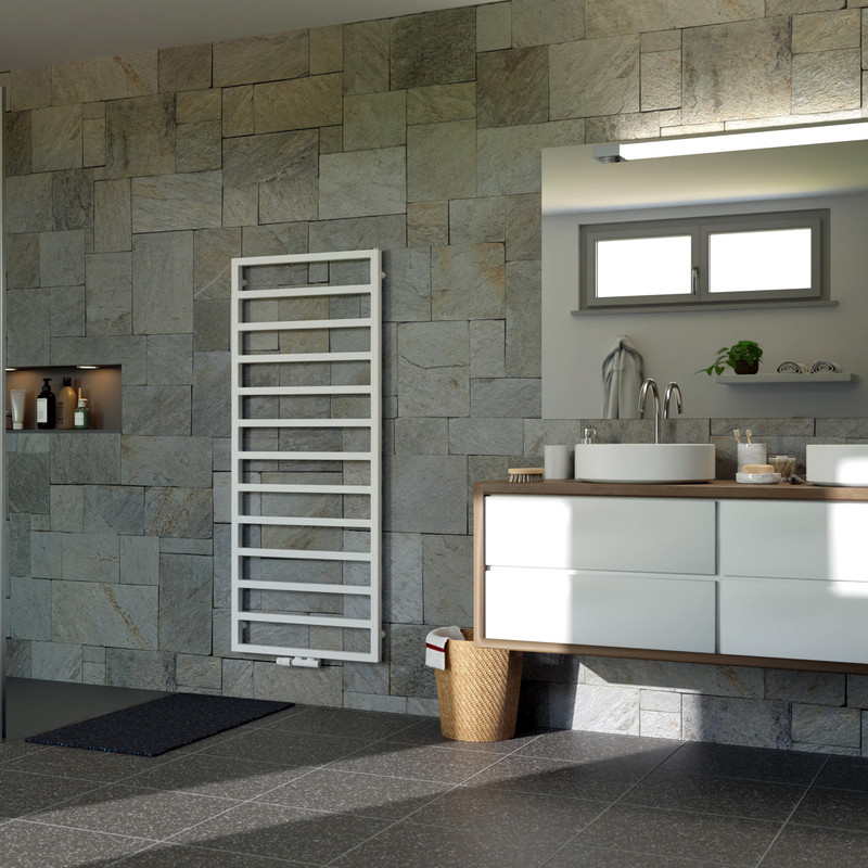 Ximax Kensington Designer Towel Radiator