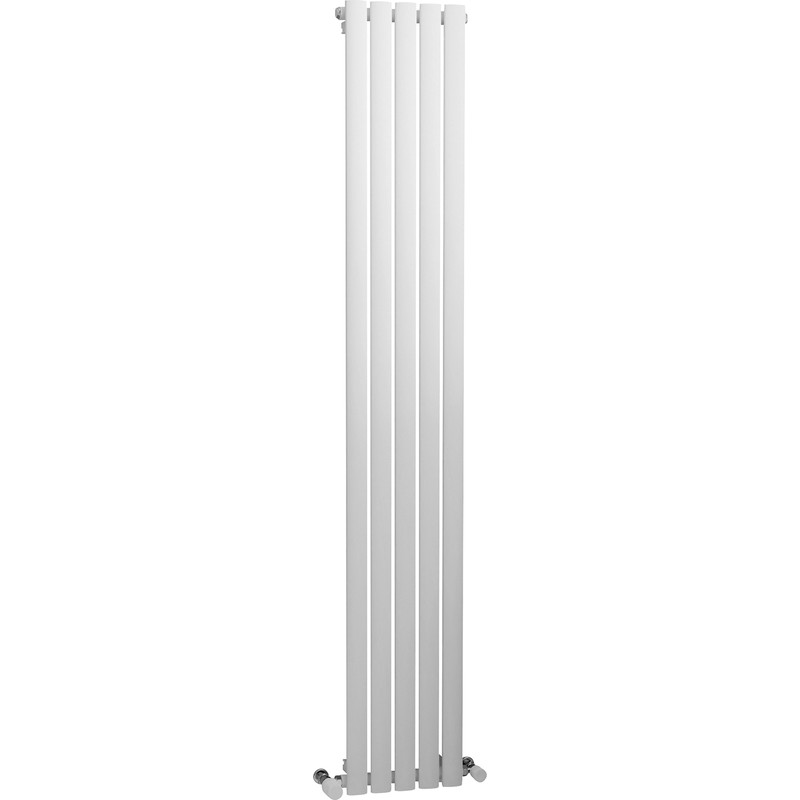 Ximax Bristol Designer Radiator 1800 x 294mm 1961Btu Single White
