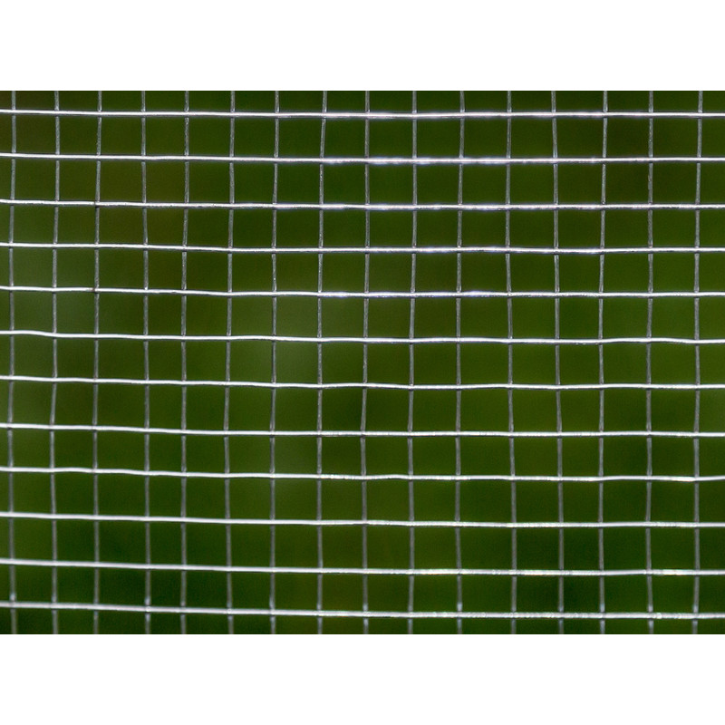 Handy Galvanised Mesh Welded Panels