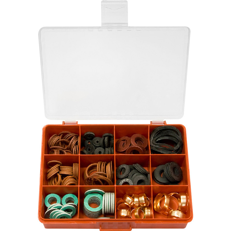 Arctic Hayes Plumbers First Aid Kit