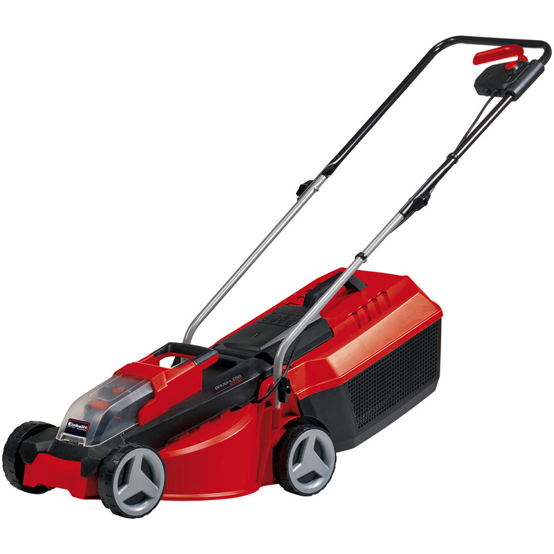 Einhell Power X-Change 18V 30cm Brushless Cordless Lawnmower