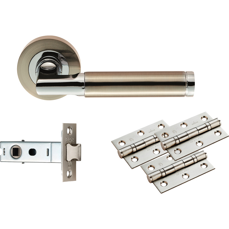 Belas Latch Pack - Ultimate Door Pack