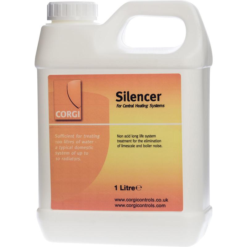 Corgi Boiler Noise Silencer
