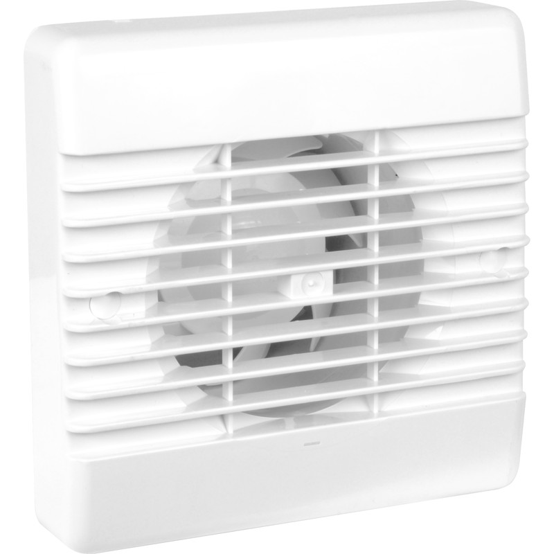 Airvent 100mm Quiet Extractor Fan