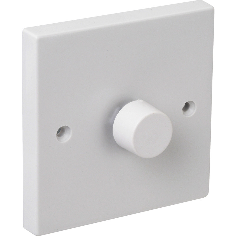 Low Voltage / Mains Dimmer Switch