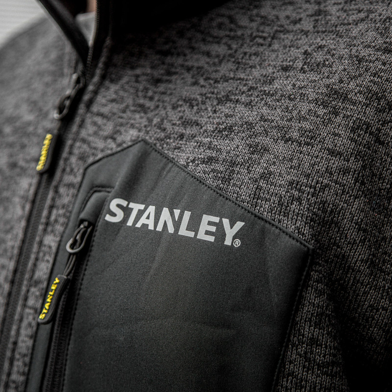 Stanley Arizona Zip Through Jacket