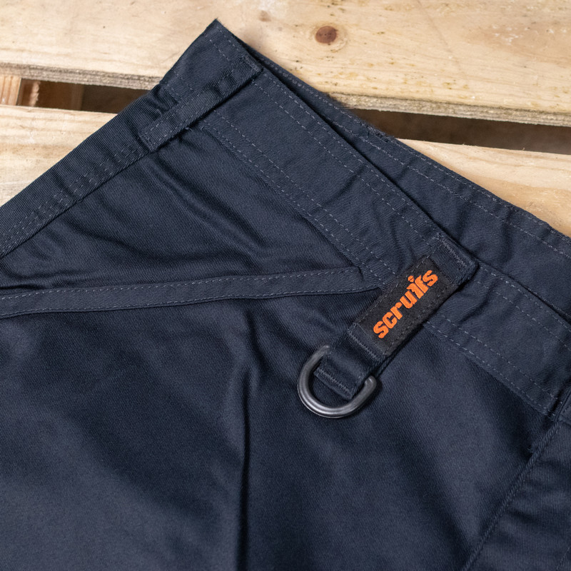 Scruffs Worker Trousers