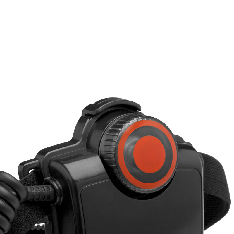 Ledlenser Rechargeable H7R.2 Head Torch
