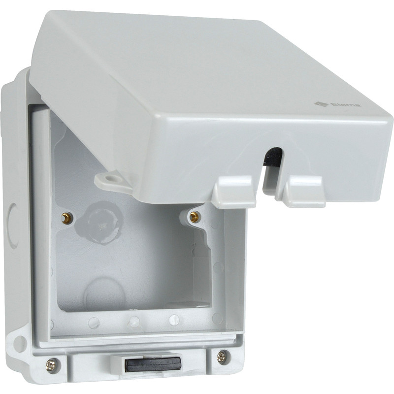 Weatherproof Accessory Box IP65