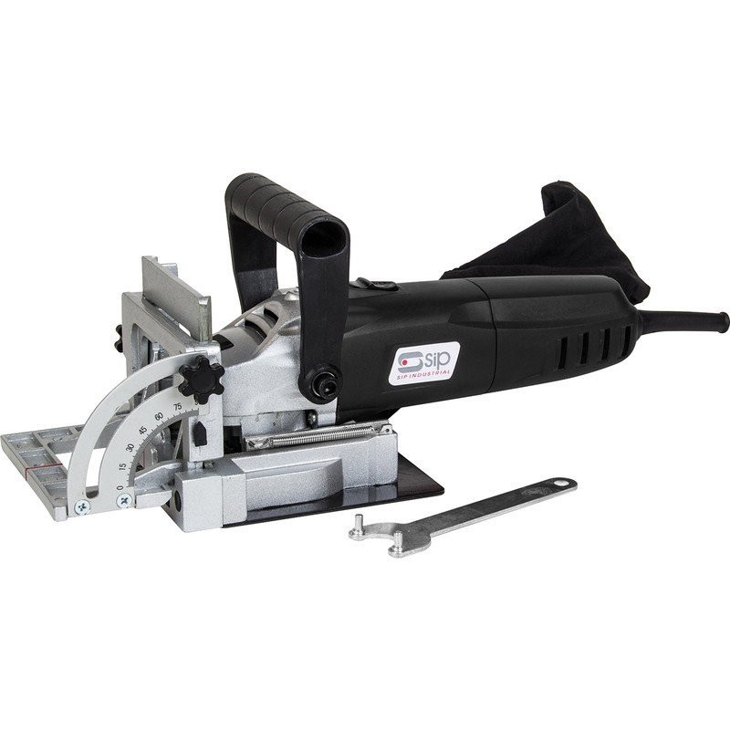 SIP 07904 700W Biscuit Jointer