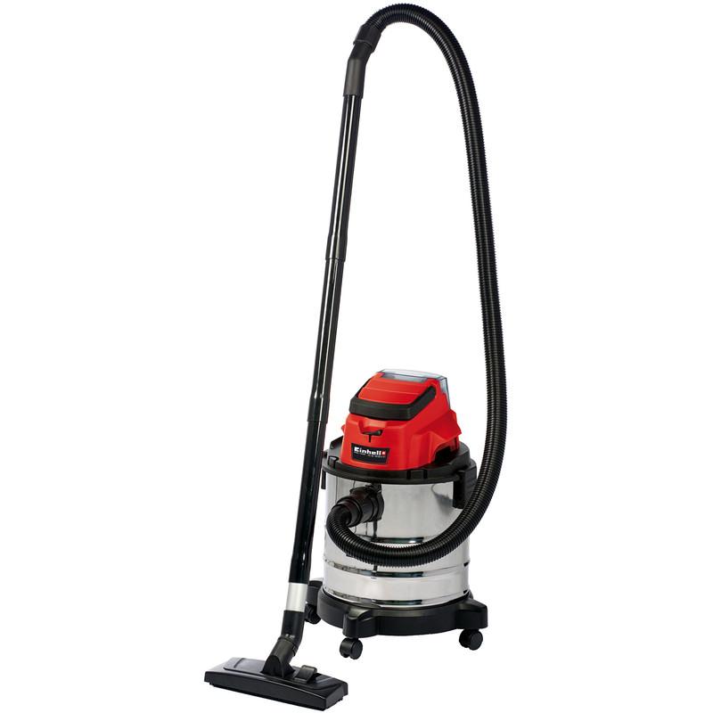 Einhell Expert 18V 20L Cordless Wet & Dry Vacuum Cleaner