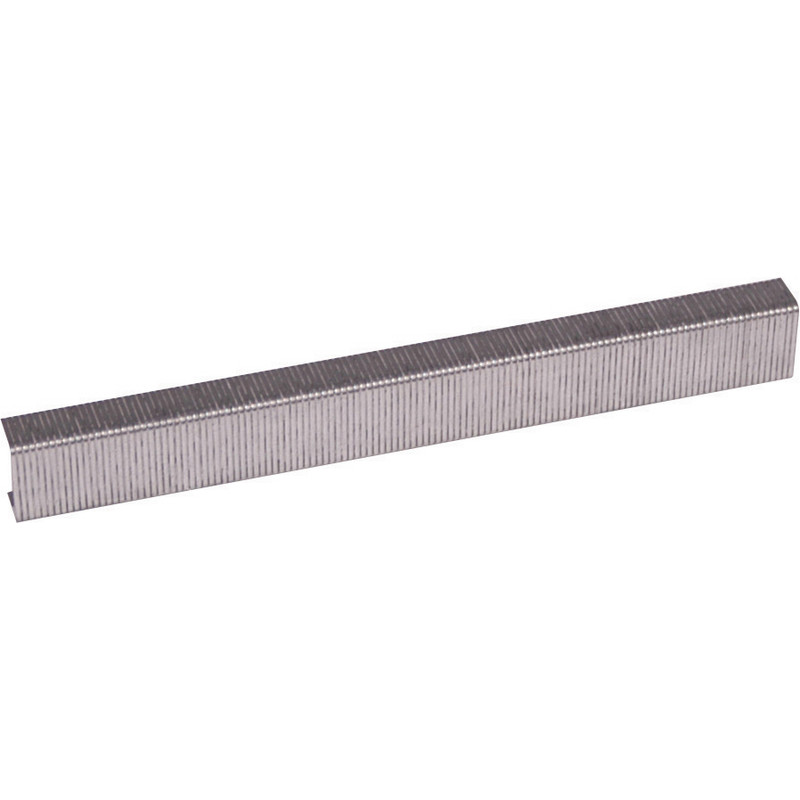 Rapid 53 Series Galvanised Staples