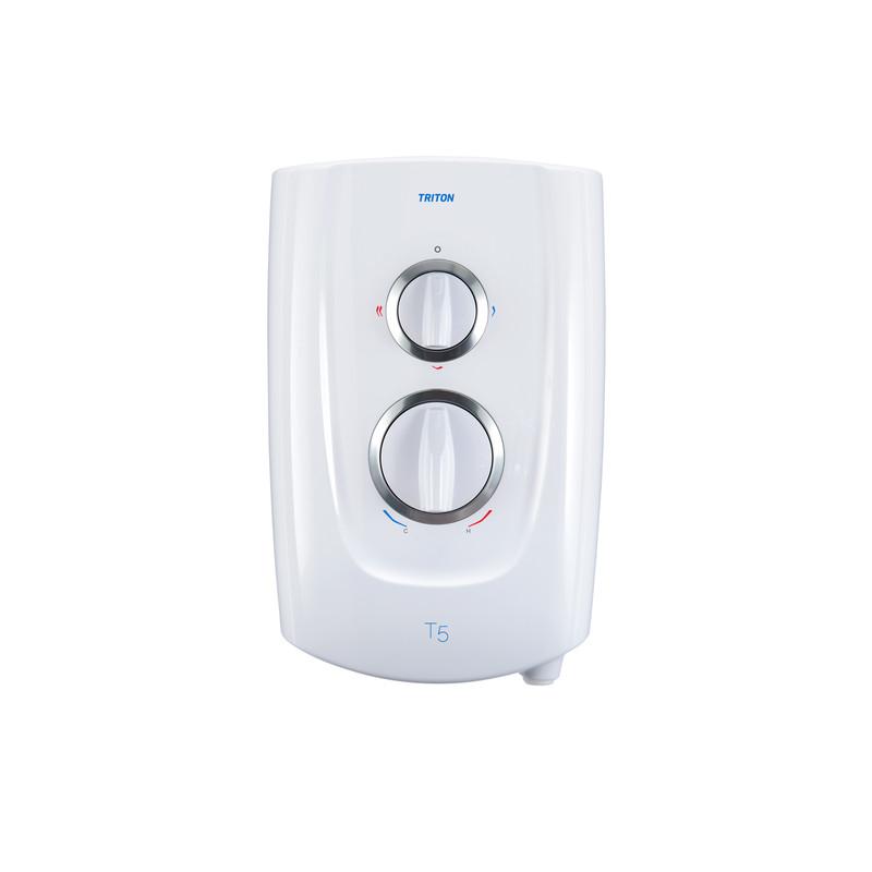 Triton T5+ Electric Shower