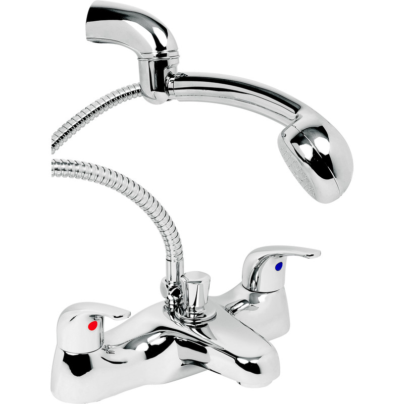 Deva Revelle Bath Shower Mixer Tap