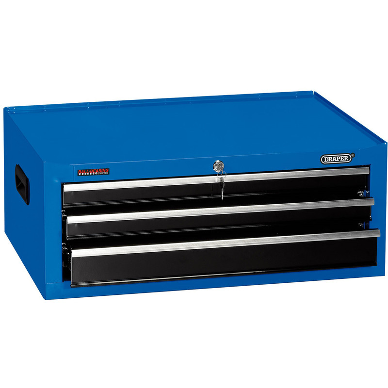 Draper 3 Drawer Mid Tool Chest