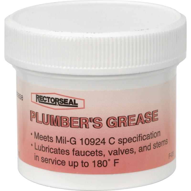 Plumbers Grease