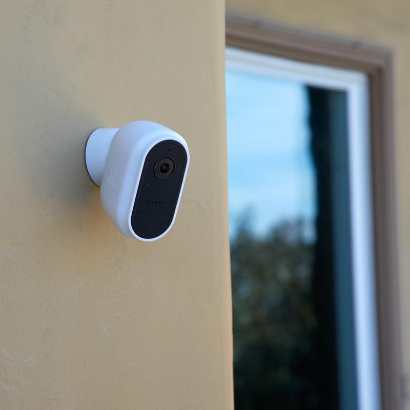 Swann Wireless Wi-Fi 1080P Battery Camera