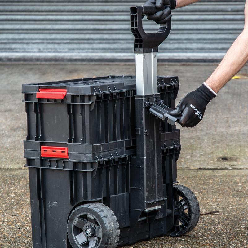 Trend Modular Storage Compact Cart