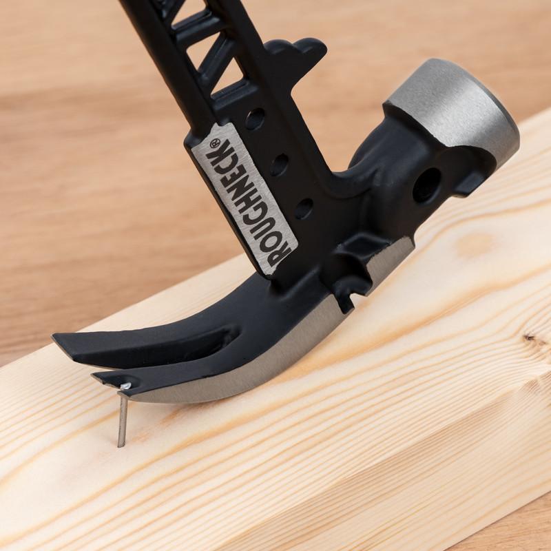 Roughneck Gorilla V-Series Framing Hammer