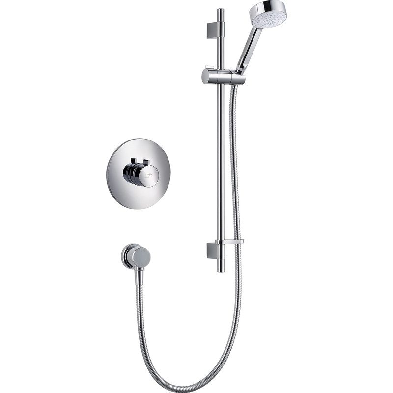Mira Minilite BIV Thermostatic Mixer Shower