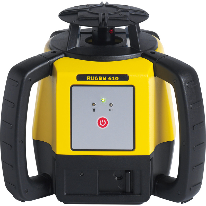Leica Rugby 610 Rotational Laser Level
