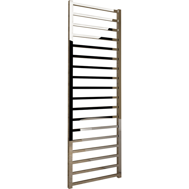 Kudox Paco Chrome Designer Towel Radiator