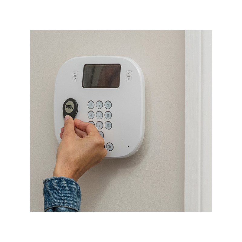 Yale Wireless Intruder Alarm Kit