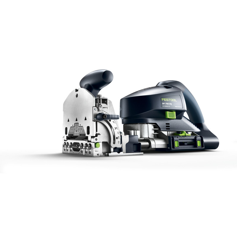 Festool DF 700 EQ-Plus Domino Biscuit Dovel Jointer