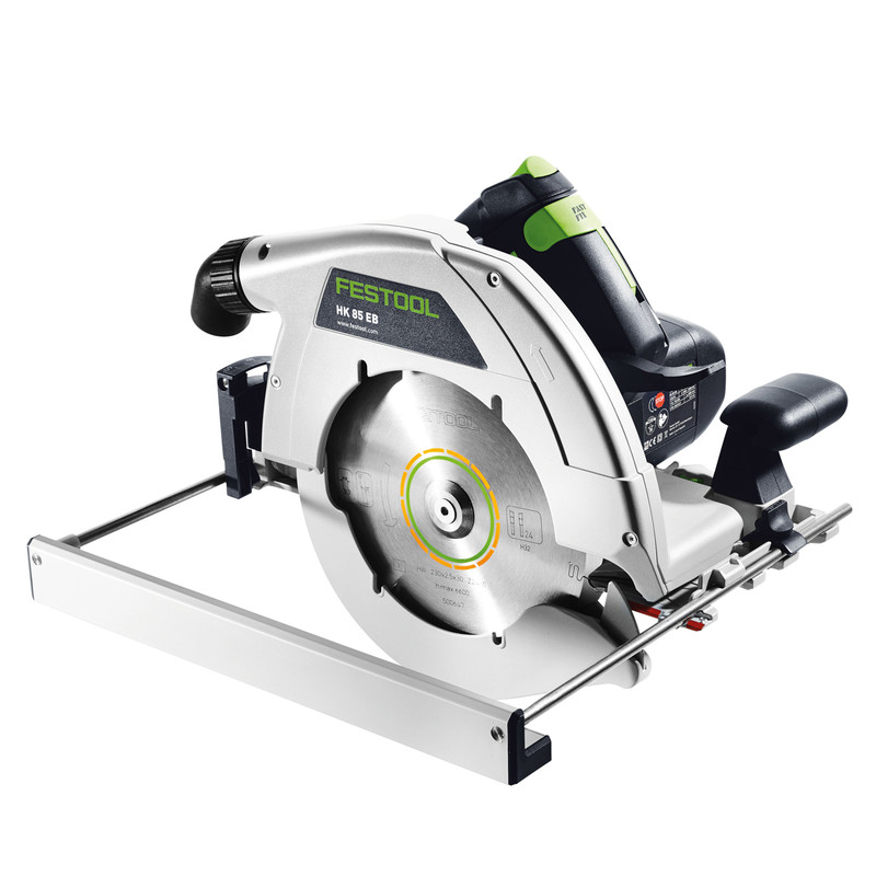 Festool HK 85 EB-Plus 18V Li-ion 230mm Circular Saw