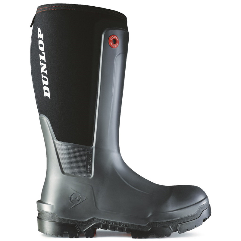 Dunlop Snugboot Workpro Safety Wellington
