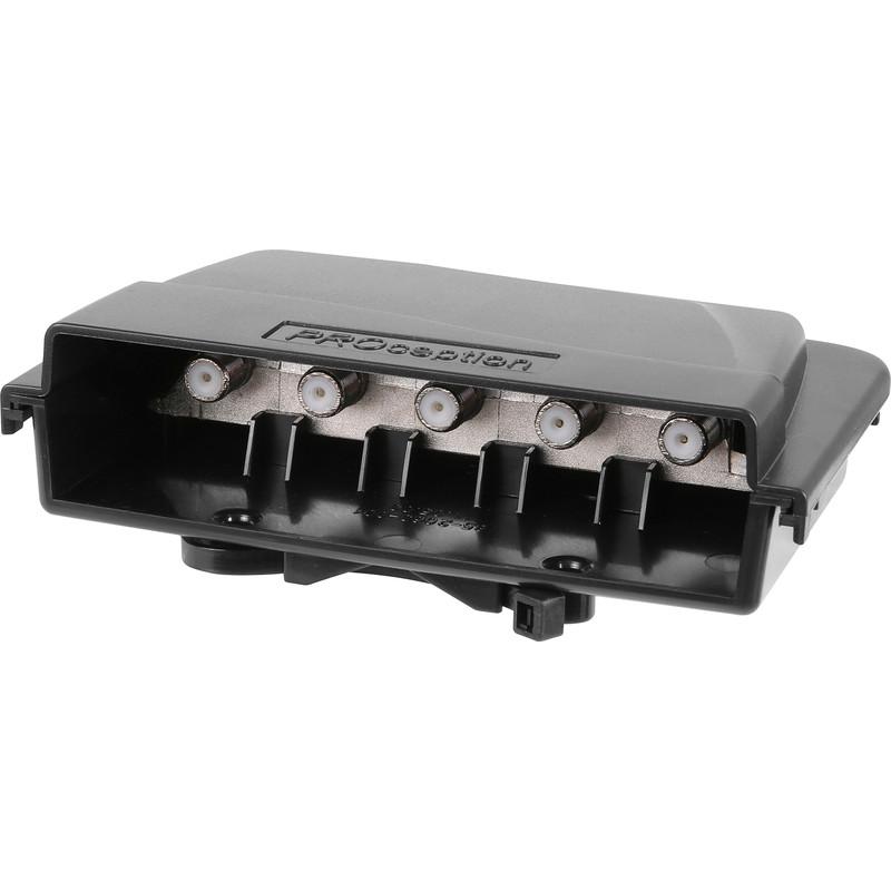 PROception Screened Inductive Splitter/Combiner