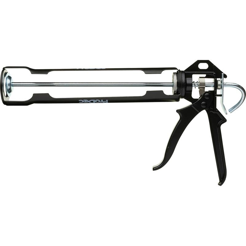 Rotating Sealant Gun