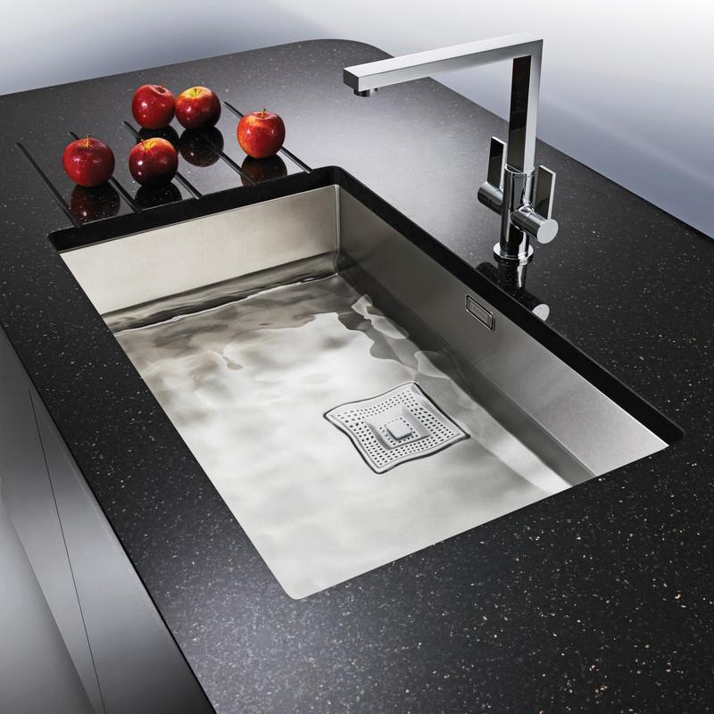 Franke Bern Mono Mixer Kitchen Tap