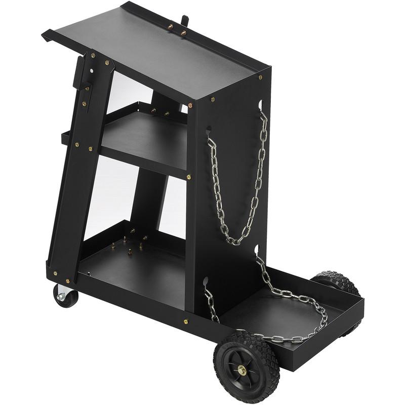 SIP 3 Tier Welding Cart