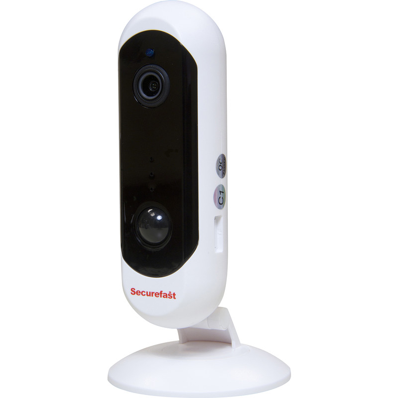 Wireless Battery Powered Home Security Camera